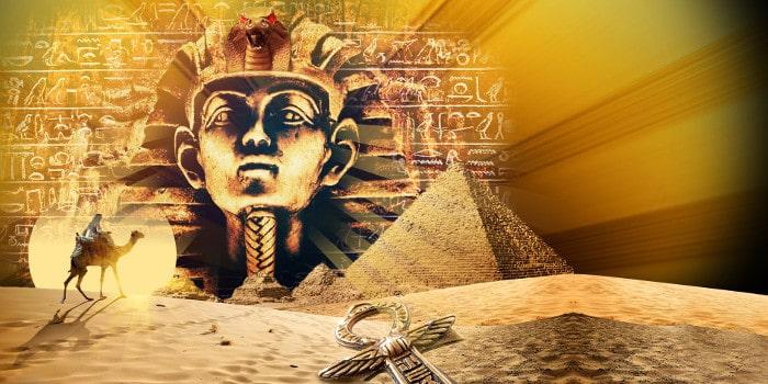 Planet Experiences - relique egyptienne