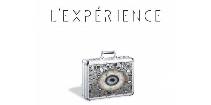 Brain - L'expérience