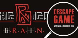 Brain - Rennes