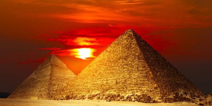 Deadline - La Pyramide de Sinki