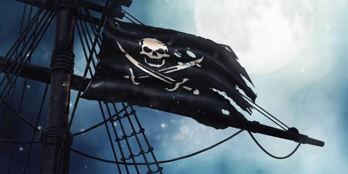 Deadline - Le Bateau Pirate