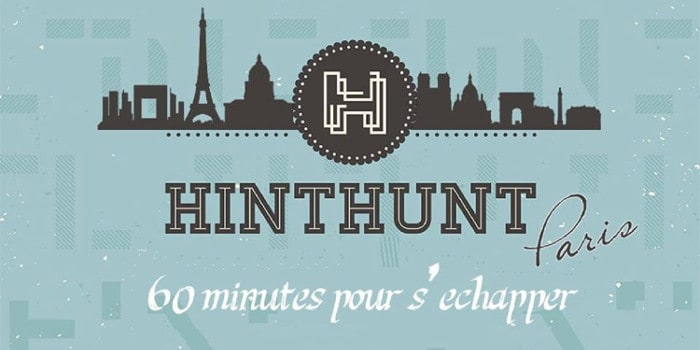 Hint Hunt - Paris
