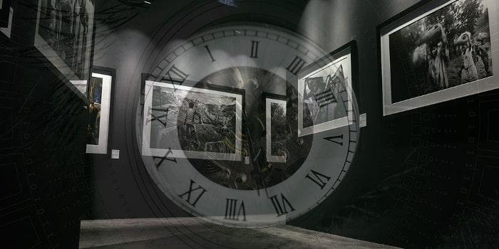 Secret Door - Nuit au musée