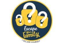 Escape Your Family