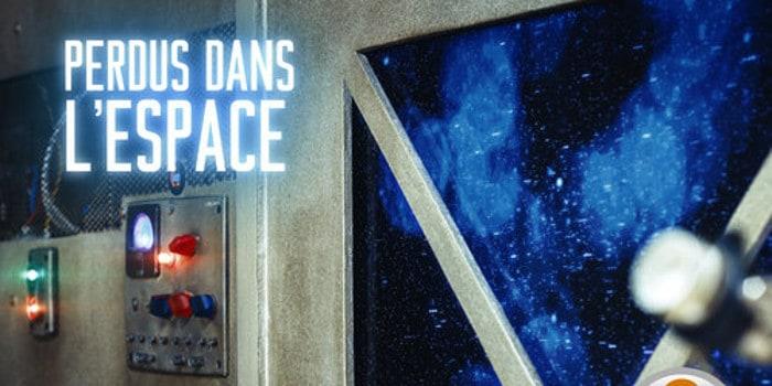 Escape Yourself - perdu dans l'espace