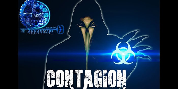 Arrascape - Contagion