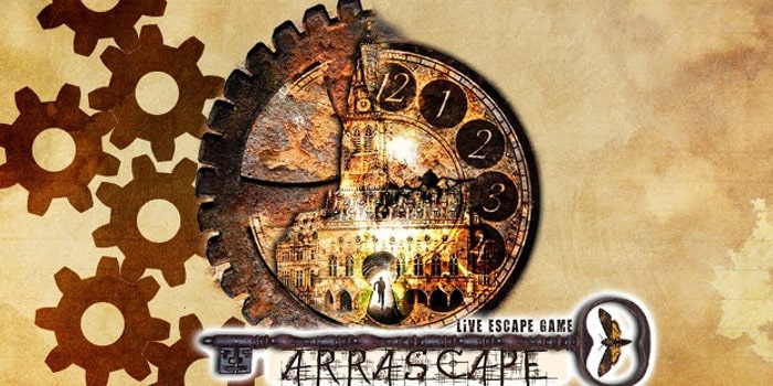 Arrascape