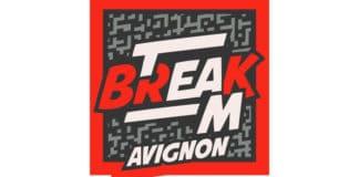 Team Break - Avignon
