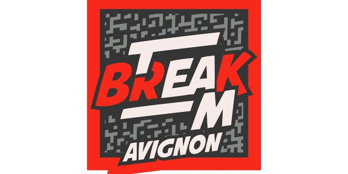 Team Break - Avignon