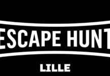Escape Hunt Lille