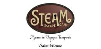 STEAM - Saint-étienne