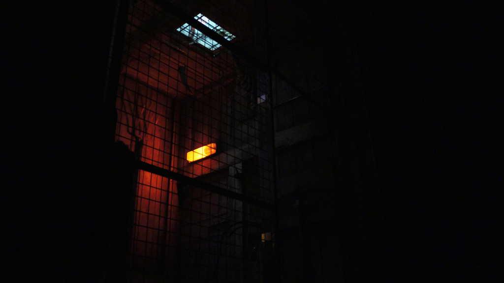 One Hour - Abattoir 3