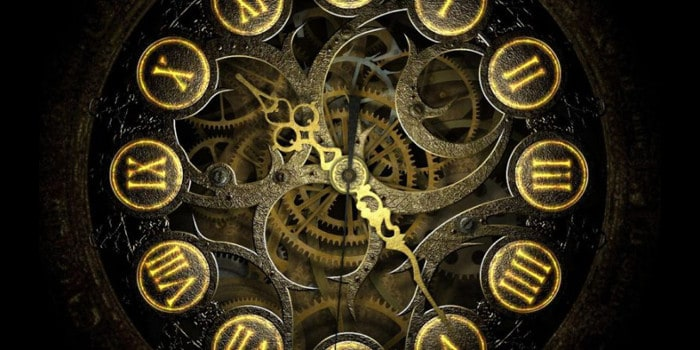 L'escaperie - L'Alchimiste et les Mystères du Temps