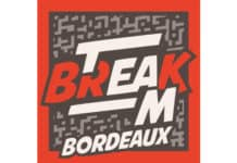 Team Break Bordeaux