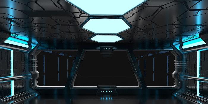 Virtuoz Escape - Mission Spacelock