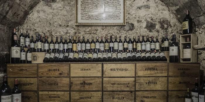 La Clef - in vino veritas