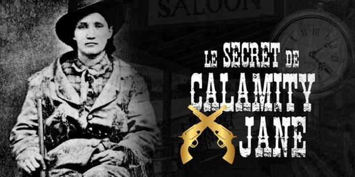 Life'Scape - calamity Jane