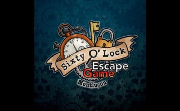 Sixty O Lock