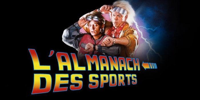 Fun Room - almanach des sports