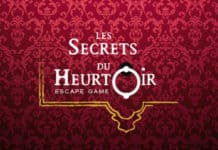 Les Secrets du Heurtoir