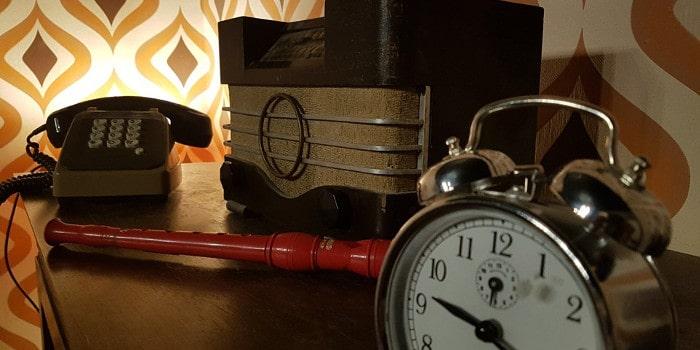 Les Secrets du Heurtoir - relique du ludopathe