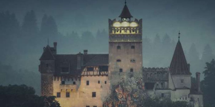 Too Late - Dracula, l'éveil du vampire