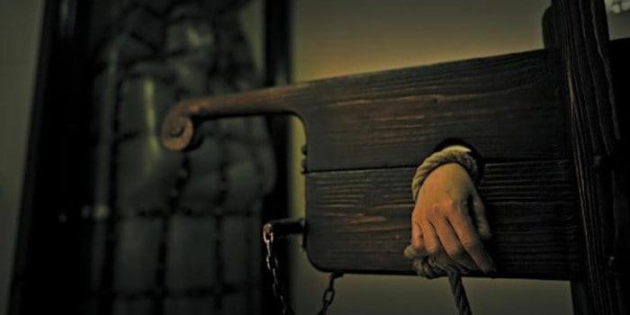 Compte à rebours - musée de la torture