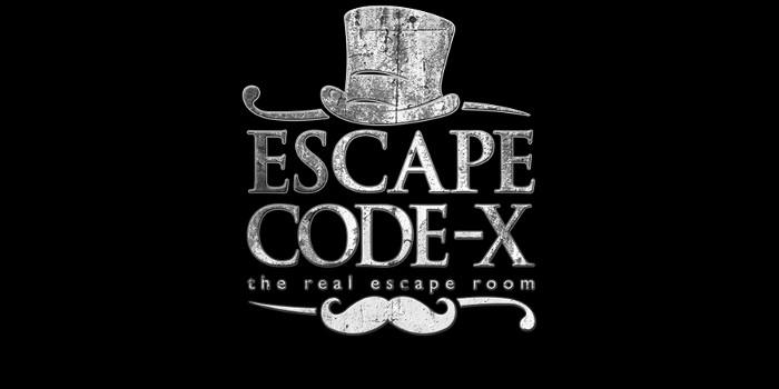 Escape Code X