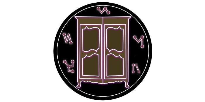 No Escape - armoire magique