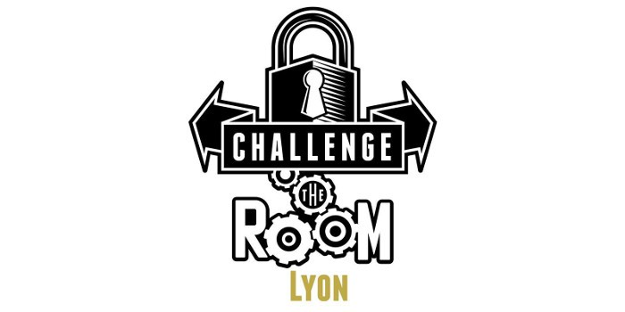 Challenge the room lyon