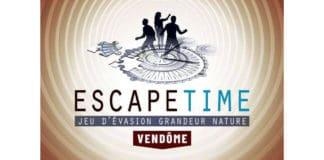 Escape Time - vendome