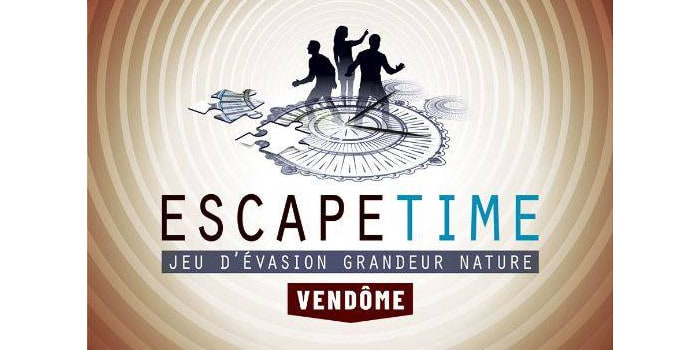 Escape Time - vendome