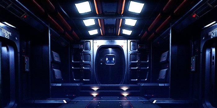 Konect Game - Le Pénitencier Intergalactique