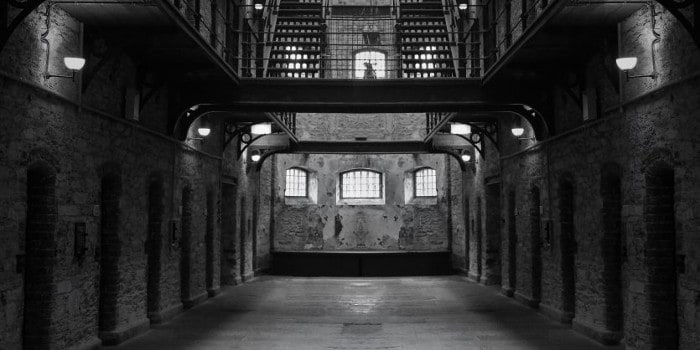 Last Door - le couloir de la mort