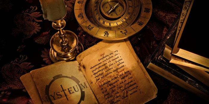 Musée des mystères - Les Arts Divinatoires de NOSTRADAMUS