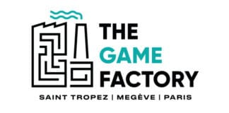 The Game Factory