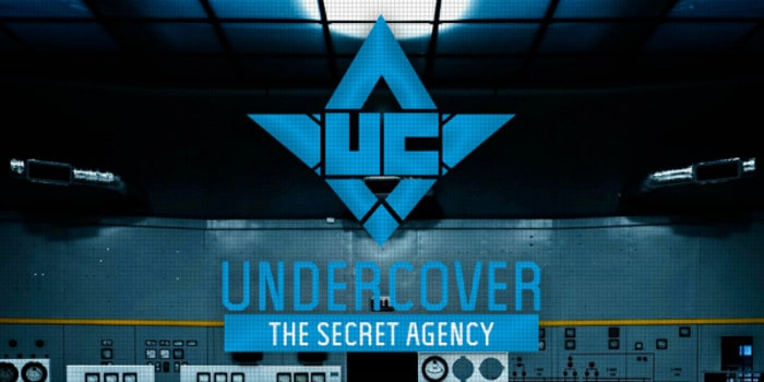 The Game Factory - undercover