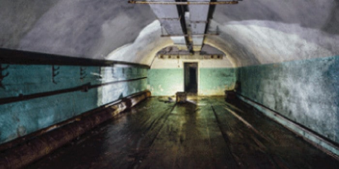 Kurioscape - Infiltration du bunker