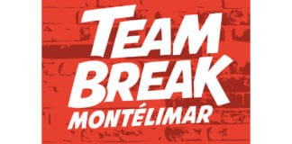 Team Break montelimar