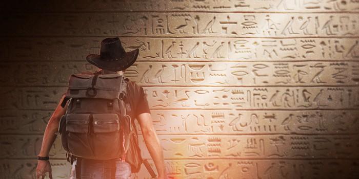 Lock Quest - Le Tombeau de Siptah