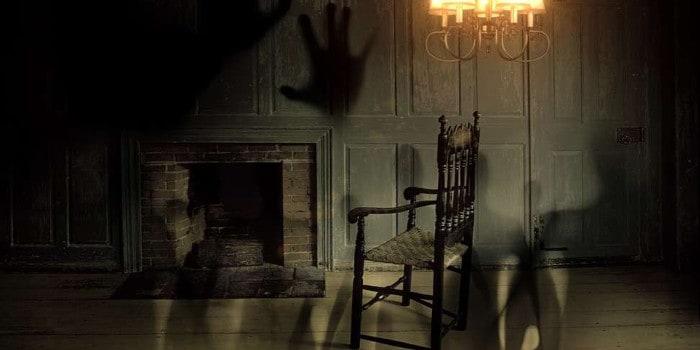 Escape Cho - haunted house