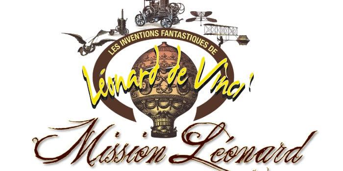 Escape Cho - mission leonard