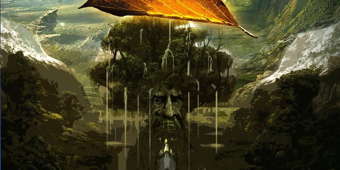 Hallucine - Aylan et les Arcanes de Cimedoree